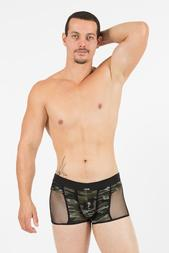 Herr - Boxer Brief Military, Camouflage